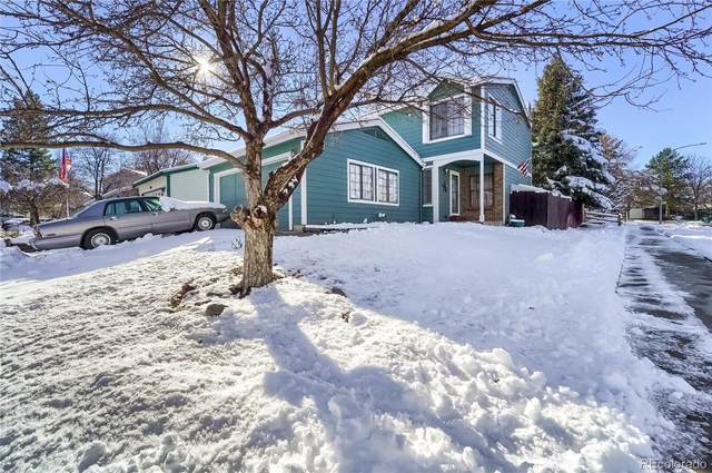 8097 Lee Court, Arvada, CO 80005 (#7510846) :: Bring Home Denver with Keller Williams Downtown Realty LLC