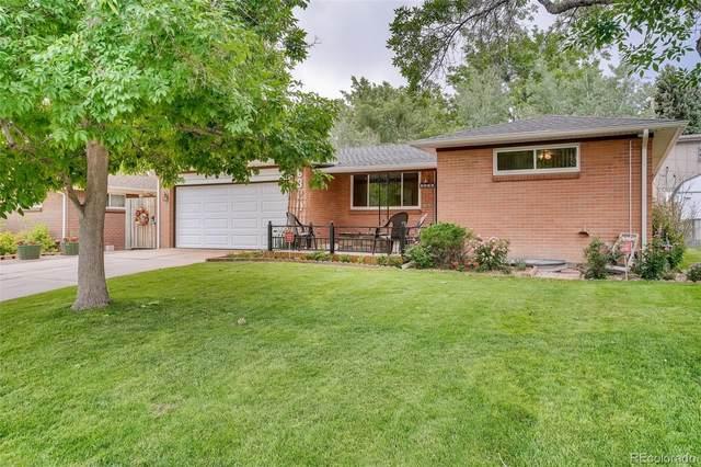 6320 E Iowa Avenue, Denver, CO 80224 (MLS #7511192) :: 8z Real Estate