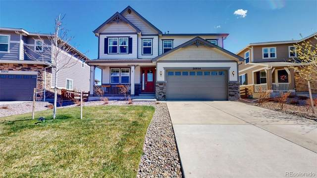 26954 E Indore Avenue, Aurora, CO 80016 (MLS #7511235) :: 8z Real Estate