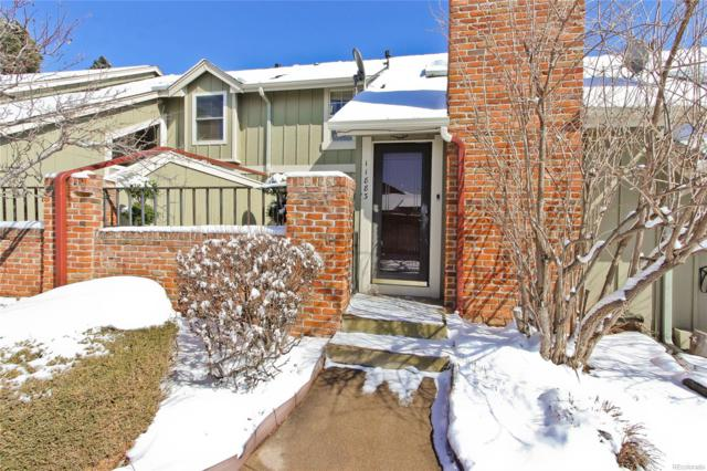 11883 Elk Head Range Road, Littleton, CO 80127 (#7511243) :: Bring Home Denver