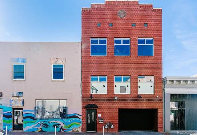 919 Santa Fe Drive, Denver, CO 80204 (MLS #7511311) :: Stephanie Kolesar