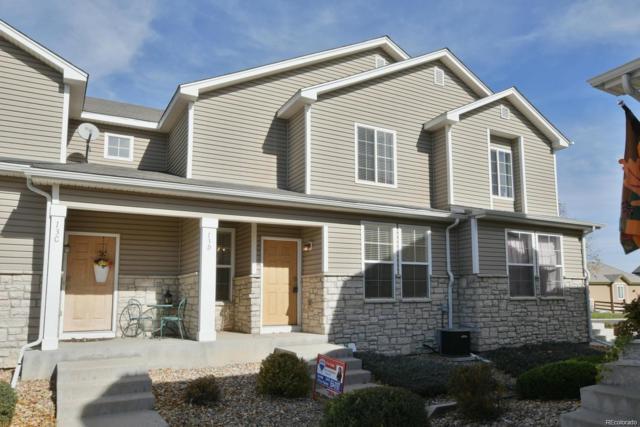 9758 Laredo Street 13D, Commerce City, CO 80022 (#7511492) :: The Peak Properties Group