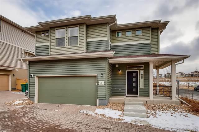 4108 Elegant Street, Castle Rock, CO 80109 (MLS #7511499) :: 8z Real Estate