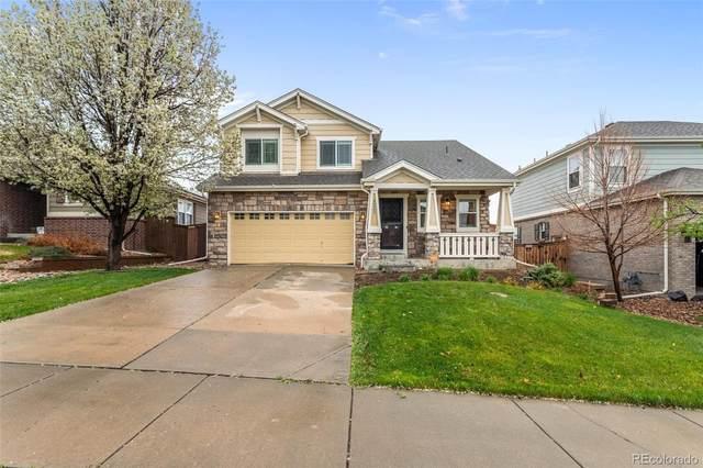 24245 E Wagon Trail Avenue, Aurora, CO 80016 (#7511819) :: Wisdom Real Estate