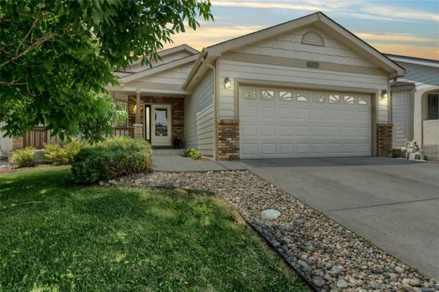 2252 Paonia Street, Loveland, CO 80538 (#7511895) :: The Heyl Group at Keller Williams