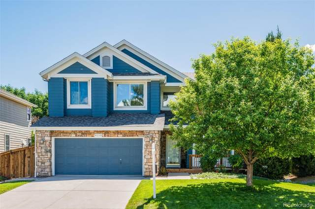 9250 Buttonhill Court, Highlands Ranch, CO 80130 (#7512267) :: Bring Home Denver with Keller Williams Downtown Realty LLC