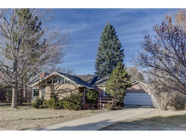 2655 S Garfield Circle, Denver, CO 80210 (MLS #7512302) :: 8z Real Estate