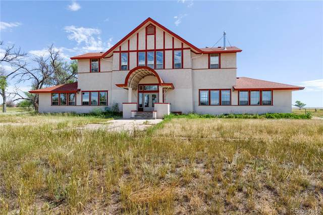 67300 Circle Drive, Hereford, CO 80732 (#7512398) :: Compass Colorado Realty