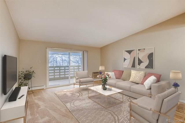 655 S Alton Way 12D, Denver, CO 80247 (#7512492) :: Portenga Properties