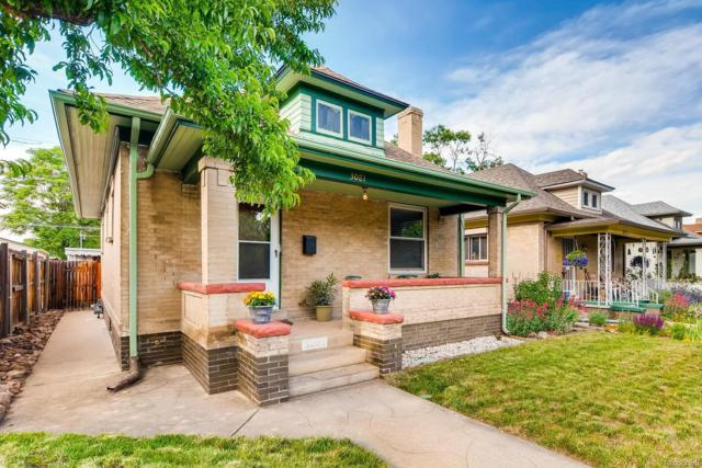 3081 W Clyde Place, Denver, CO 80211 (MLS #7512569) :: 8z Real Estate