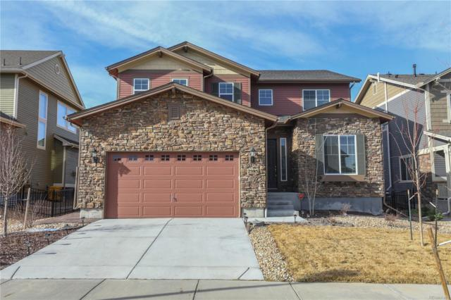 7595 S Quantock Court, Aurora, CO 80016 (#7512574) :: The Peak Properties Group