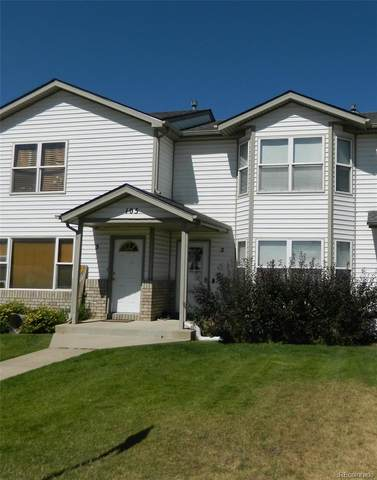 105 3rd #2 Street, Kersey, CO 80644 (MLS #7512715) :: 8z Real Estate