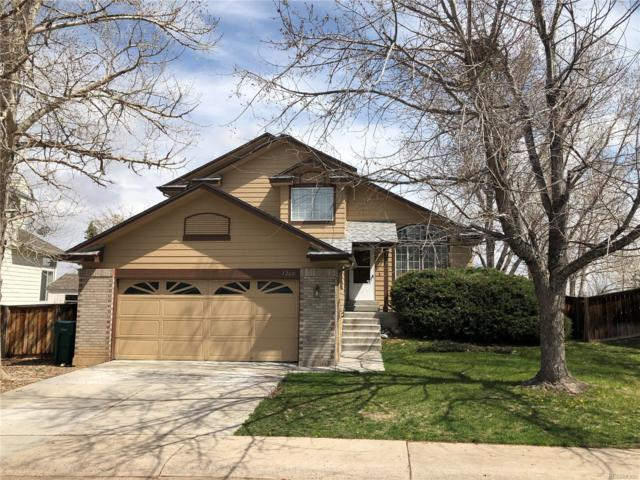 1260 Ascot Avenue, Highlands Ranch, CO 80126 (#7512719) :: HomePopper