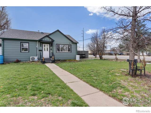 2344 9th Street, Greeley, CO 80631 (#7512932) :: iHomes Colorado