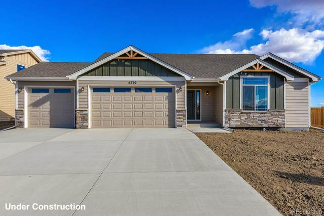 7047 Cattails Drive, Wellington, CO 80549 (MLS #7513097) :: 8z Real Estate