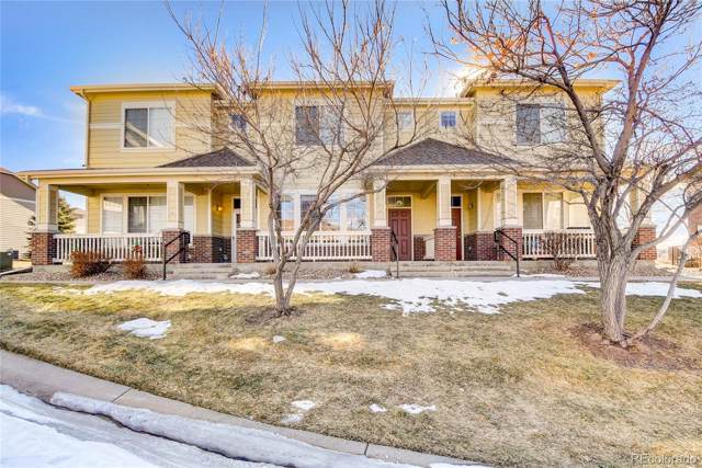 16087 E Geddes Lane #120, Aurora, CO 80016 (#7514017) :: RazrGroup