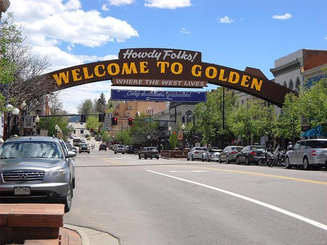1275 Washington Avenue R311, Golden, CO 80401 (MLS #7514198) :: 8z Real Estate