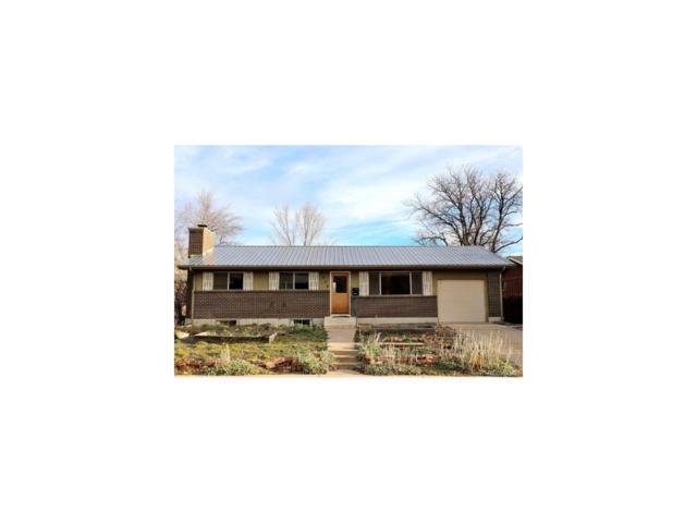 1250 Albion Road, Boulder, CO 80305 (#7514222) :: The Peak Properties Group