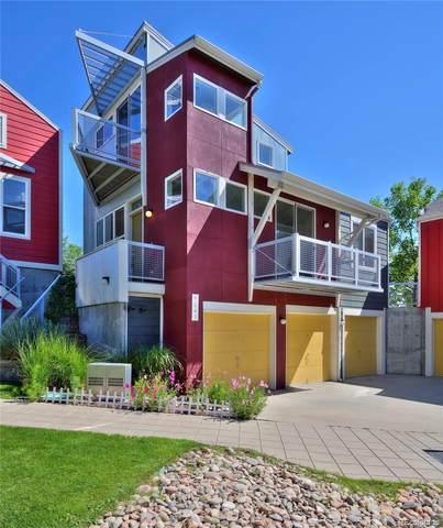 4742 18th Street, Boulder, CO 80304 (#7514401) :: The Scott Futa Home Team