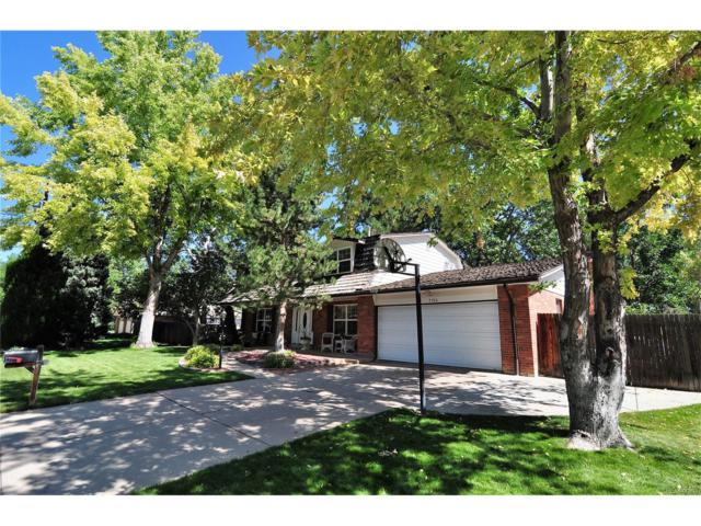 7186 S Chase Court, Littleton, CO 80128 (#7514424) :: The Griffith Home Team