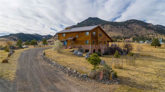 4577 Camino Perdido, Golden, CO 80403 (MLS #7514718) :: Bliss Realty Group