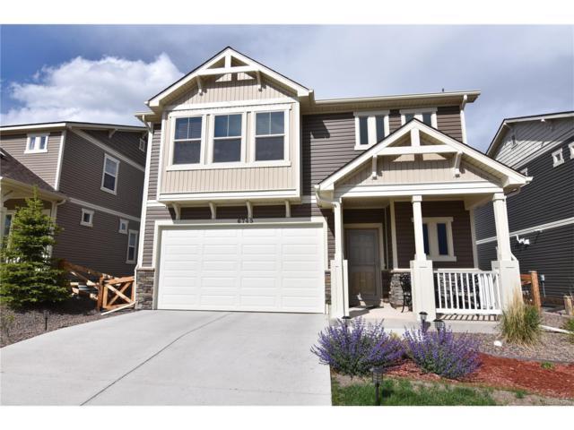 6745 Hazel Branch Court, Colorado Springs, CO 80927 (MLS #7514928) :: 8z Real Estate