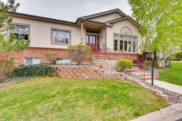 15140 W 32nd Place, Golden, CO 80401 (#7515414) :: The Heyl Group at Keller Williams