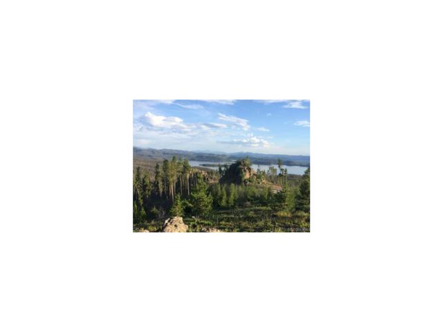 605 Mackinaw Drive, Grand Lake, CO 80447 (MLS #7515759) :: 8z Real Estate
