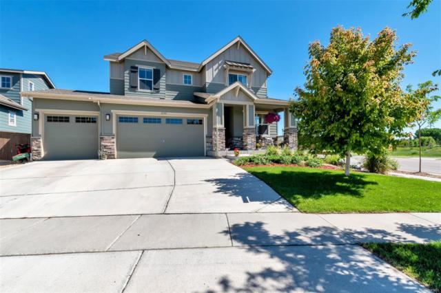 15191 W 50th Avenue, Golden, CO 80403 (#7516074) :: Wisdom Real Estate