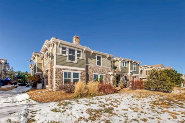 9770 Mayfair Street E, Englewood, CO 80112 (MLS #7516094) :: 8z Real Estate