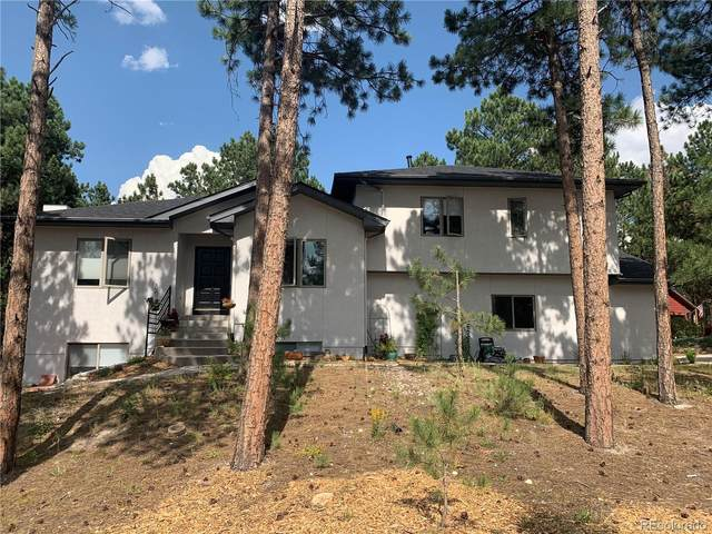 17865 Fairplay Way, Monument, CO 80132 (#7516855) :: Bring Home Denver with Keller Williams Downtown Realty LLC