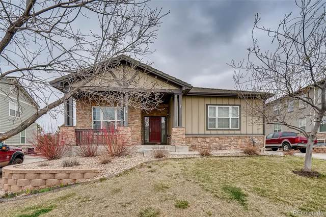 3229 Traver Drive, Broomfield, CO 80023 (#7516870) :: Berkshire Hathaway HomeServices Innovative Real Estate
