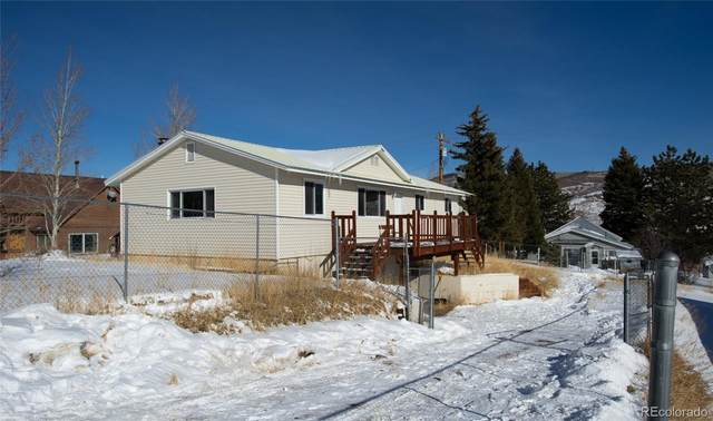 21470 Fourth Avenue, Phippsburg, CO 80469 (#7517511) :: HomeSmart