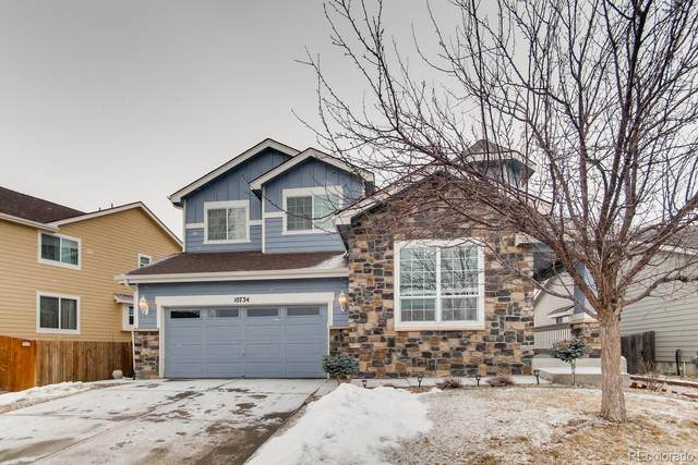 10734 Lewiston Street, Commerce City, CO 80022 (#7517613) :: Berkshire Hathaway Elevated Living Real Estate