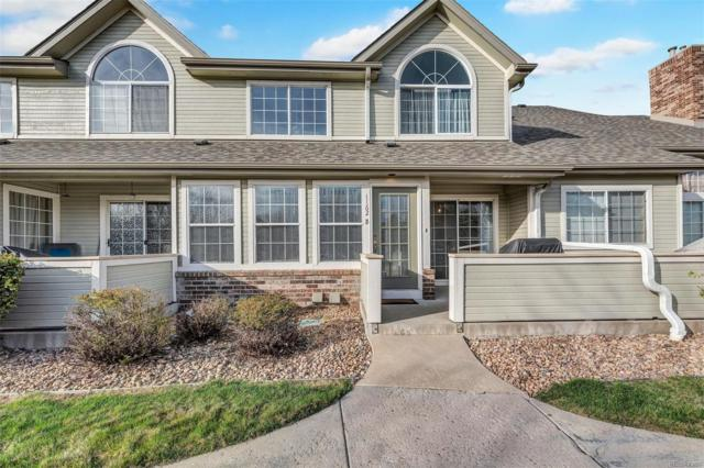 1162 E 130th Avenue B, Thornton, CO 80241 (#7517845) :: The Griffith Home Team