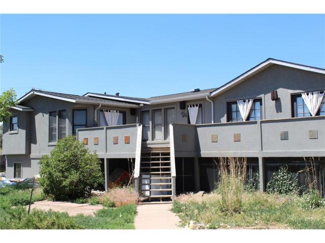 11981 E 160th Avenue, Brighton, CO 80602 (#7518351) :: The Peak Properties Group