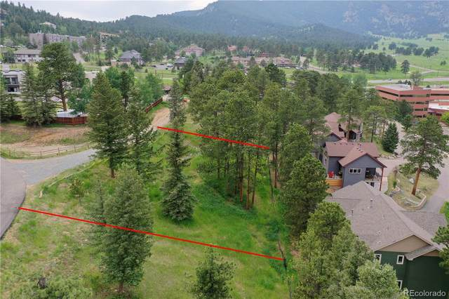 3076 S Alpine Drive, Evergreen, CO 80439 (#7518402) :: HomeSmart