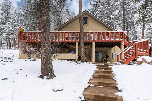 355 Cedar Drive, Lyons, CO 80510 (#7518699) :: Finch & Gable Real Estate Co.