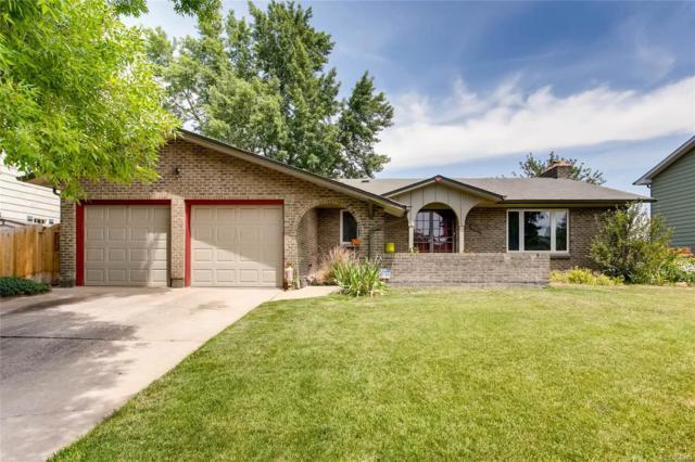 9921 E Cornell Avenue, Denver, CO 80231 (#7519146) :: Bring Home Denver