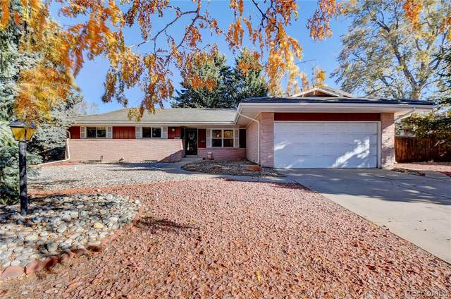 10907 E Mexico Avenue, Aurora, CO 80012 (#7519681) :: Realty ONE Group Five Star