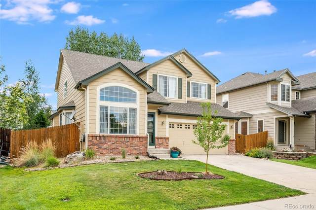 1233 Button Rock Drive, Longmont, CO 80504 (MLS #7519717) :: Bliss Realty Group