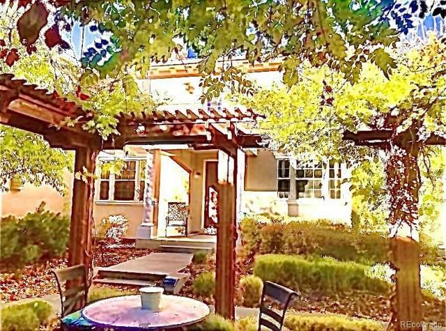 8855 E 29th Place, Denver, CO 80238 (#7519753) :: Finch & Gable Real Estate Co.