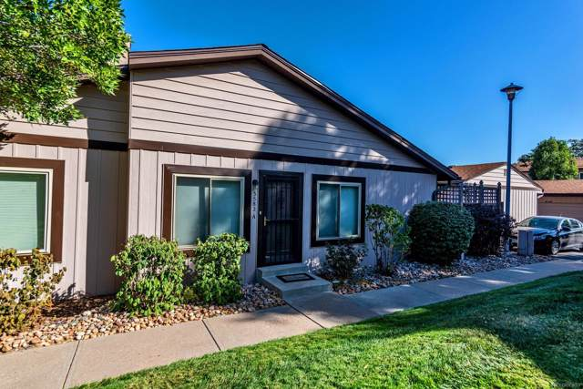 3582 S Kittredge Street A, Aurora, CO 80013 (#7520018) :: The DeGrood Team