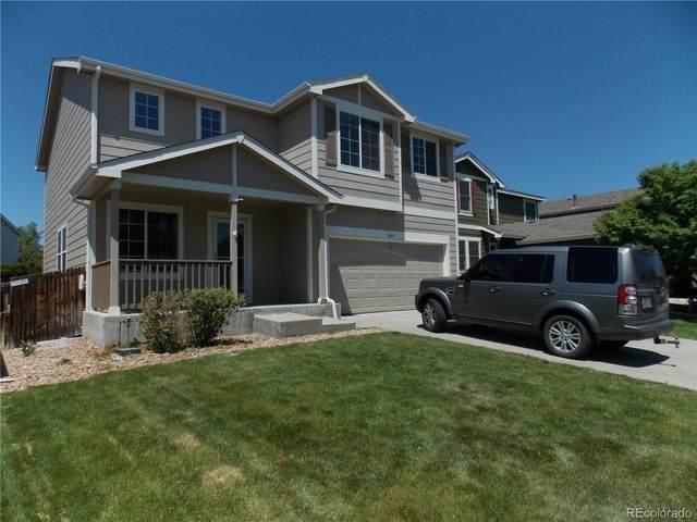 16647 E Phillips Lane, Englewood, CO 80112 (#7520290) :: Venterra Real Estate LLC