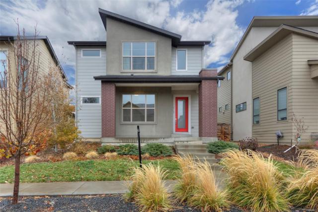 1913 W 67 Th Avenue, Denver, CO 80221 (#7520469) :: Relevate | Denver