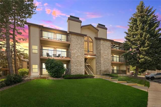 2575 S Syracuse Way E204, Denver, CO 80231 (MLS #7520969) :: 8z Real Estate