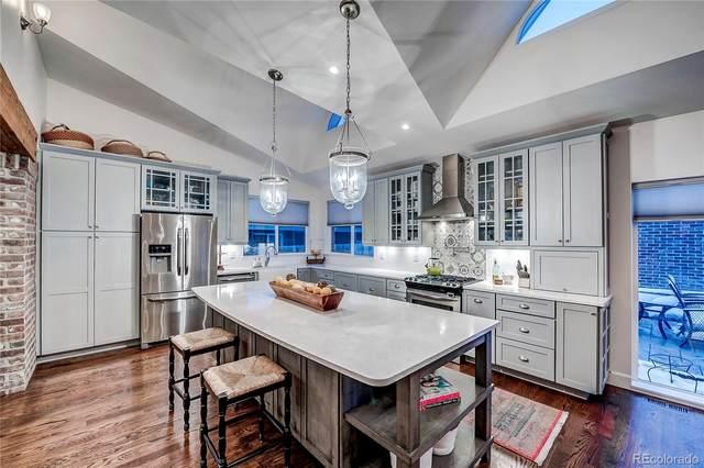 4221 Clay Street, Denver, CO 80211 (MLS #7521175) :: 8z Real Estate