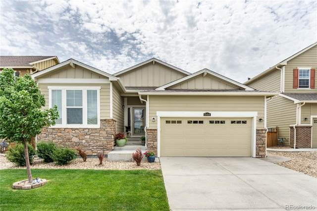 15414 Coopers Hawk Way, Parker, CO 80134 (#7521444) :: Kimberly Austin Properties