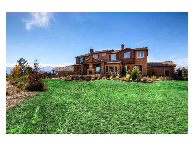 9891 Highland Glen Place, Colorado Springs, CO 80920 (MLS #7521505) :: 8z Real Estate