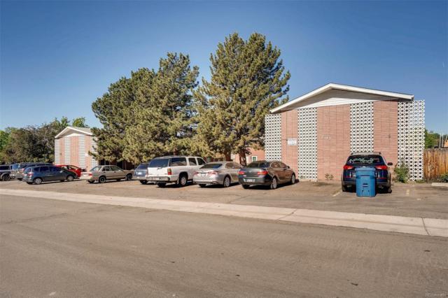2787 Harlan Street, Wheat Ridge, CO 80214 (MLS #7521694) :: 8z Real Estate